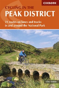 Cover Cycling in the Peak District