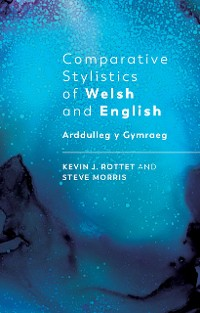 Cover Comparative Stylistics of Welsh and English