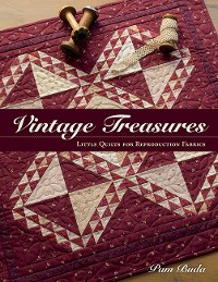 Cover Vintage Treasures