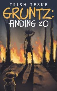 Cover Gruntz: Finding Zo