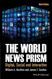 Cover The World News Prism