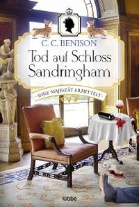 Cover Tod auf Schloss Sandringham