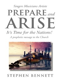 Cover Prepare and Arise