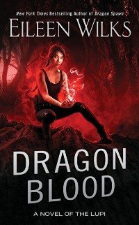 Cover Dragon Blood