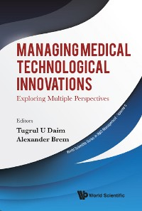 Cover Managing Medical Technological Innovations