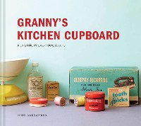 Cover Granny's Kitchen Cupboard