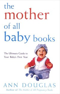 Cover The Mother of All Baby Books