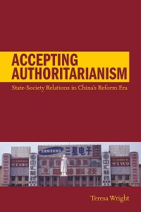 Cover Accepting Authoritarianism