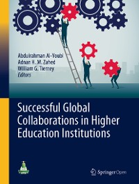 Cover Successful Global Collaborations in Higher Education Institutions