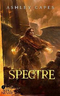 Cover Spectre