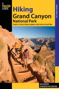 Cover Hiking Grand Canyon National Park