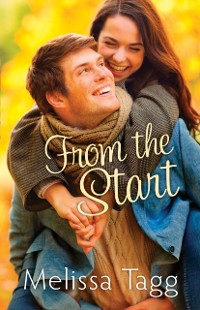 Cover From the Start (Walker Family Book #1)