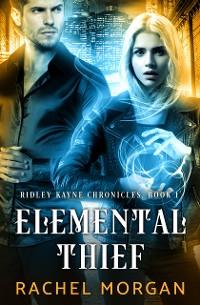 Cover Elemental Thief
