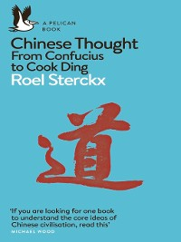 Cover Chinese Thought