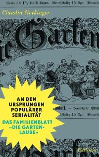 Cover An den Ursprüngen populärer Serialität