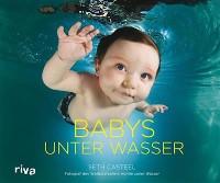 Cover Babys unter Wasser