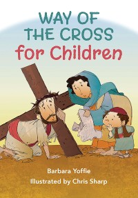 Cover Way of the Cross for Children
