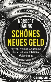 Cover Schönes neues Geld