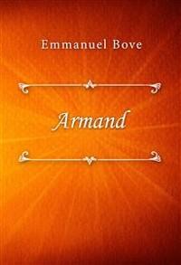 Cover Armand