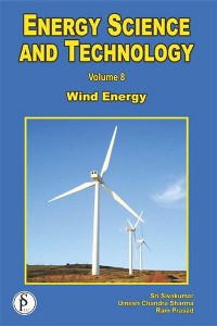 Cover Energy Science And Technology (Wind Energy)