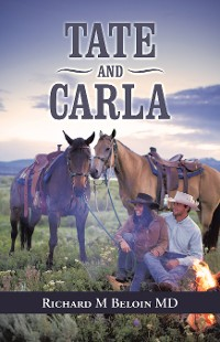 Cover Tate and Carla