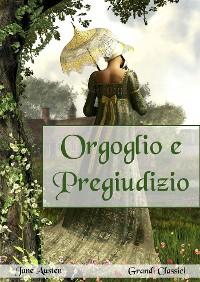 Cover Orgoglio e pregiudizio (annotato)