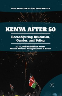 Cover Kenya After 50