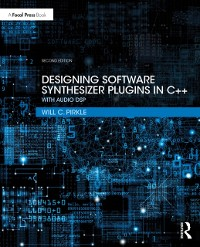 Cover Designing Software Synthesizer Plugins in C++