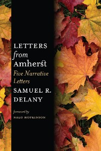 Cover Letters from Amherst