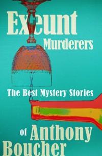 Cover Exeunt Murderers