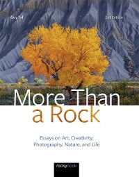 Cover More Than a Rock, 2nd Edition