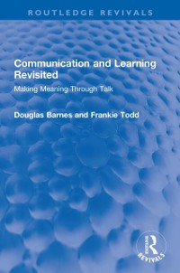 Cover Communication and Learning Revisited