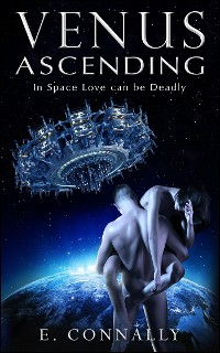 Cover Venus Ascending