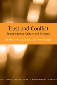 Cover Trust and Conflict