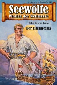 Cover Seewölfe - Piraten der Weltmeere 236