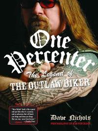 Cover One Percenter