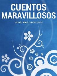Cover Cuentos maravillosos: Tres cuentos maravillosos