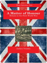 Cover A Matter of Honour