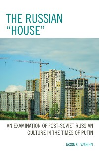 """Cover The Russian """"House"""""""