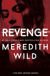 Cover Revenge: The Red Ledger
