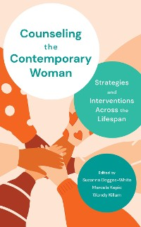 Cover Counseling the Contemporary Woman