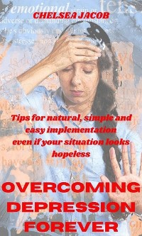 Cover overcoming depression forever