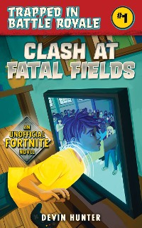 Cover Clash At Fatal Fields