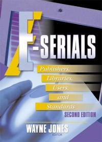 Cover E-Serials
