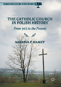 Cover The Catholic Church in Polish History
