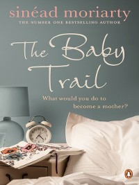 Cover The Baby Trail