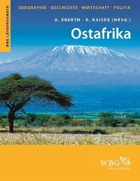 Cover Ostafrika