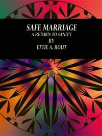 Cover Safe Marriage