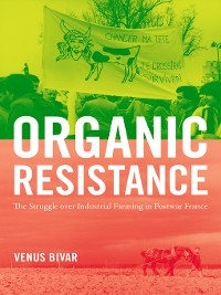 Cover Organic Resistance