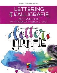 Cover Lettering & Kalligrafie: Lettergrafie